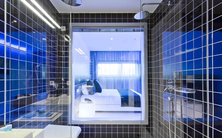 loiras cadeira de duche tântrica